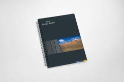Cuaderno Energía Andina