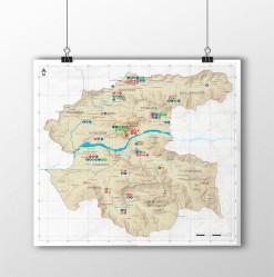Pladeco - Cartografía